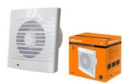 Вентилятор бытовой настенный 100 С TDM TDM SQ1807-0001