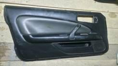 Обшивка двери. Nissan Silvia, S15