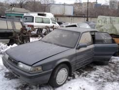 Mazda Capella. GDFP, RF7