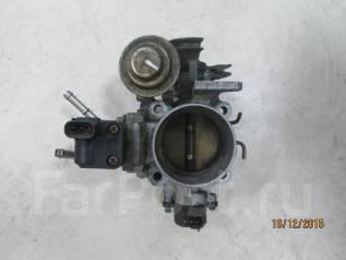 Заслонка дроссельная. Toyota: Avalon, Windom, Camry Gracia, Mark II Wagon Qualis, Camry, Mark II Двигатели: 1MZFE, 2MZFE