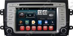 Головное устройство suzuki sx4 на android 4.4.2