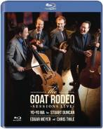 The Goat Rodeo Sessions Live (Blu-ray)