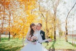 Видеосъёмка свадеб Пакет за 15000 руб Качество гарантируем.