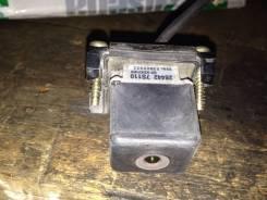 Камера заднего вида. Infiniti QX56 Двигатель VK56DE