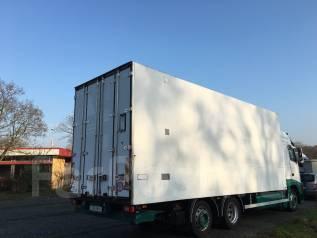 Volvo. Вольво рефрижератор фх12-400, 12 000 куб. см., 15 000 кг.