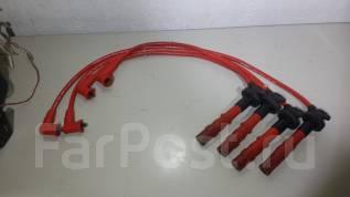 Высоковольтные провода. Honda Torneo, CF4, CL1 Honda Accord, CL1, CF4 Двигатели: F20B, H22A