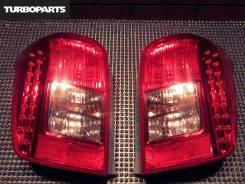 Стоп-сигнал. Toyota Corolla Fielder, NZE141G, ZRE144G, ZRE142G, NZE144G Двигатели: 2ZRFAE, 2ZRFE, 1NZFE