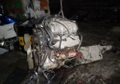 Двигатель на Toyota Granvia VCH10 5VZFE