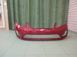 Бампер. Hyundai Solaris Kia Rio