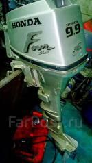 Honda. 9,90л.с., 4х тактный, бензин, Год: 2000 год