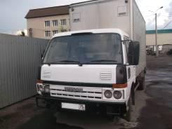Nissan Atlas. Продам грузовик в Чите, 4 200 куб. см., 3 500 кг.
