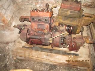 Двигатель в сборе. Курганмашзавод Т-130