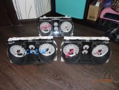 Панель приборов. Mitsubishi Airtrek, CU2W, CU4W Двигатели: 4G63, 4G64, 4G63T, ECIMULTI