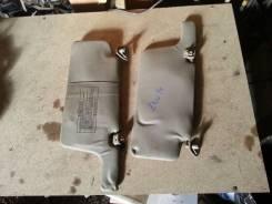 Кронштейн козырька солнцезащитного. Nissan Bluebird, ENU14 Двигатель SR18DE