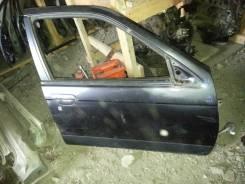 Дверь передняя правая Nissan Bluebird 1996, ENU14, SR18DE.