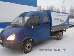 ГАЗ Газель Фермер. Продается Газель-фермер, 2 800 куб. см., 1 500 кг.