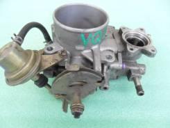 Заслонка дроссельная. Nissan: Maxima, Fuga, Gloria, Cedric, Cefiro, Cedric / Gloria Двигатель VQ20DE