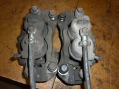Суппорт тормозной. Mitsubishi Chariot Grandis, N94W, N84W, N96W, N86W Mitsubishi RVR, N74WG, N64WG, N73WG, N61W, N71W