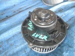Мотор печки. Mazda MPV, LVLR
