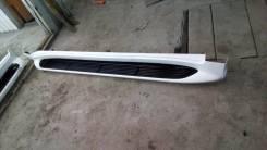 Порог пластиковый. Lexus LX570