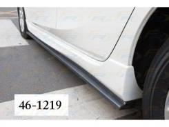Накладка на порог. Mazda Mazda3, BL Двигатели: MZRDISI, MZR, MZRCD, LF17, R2AA, LF5H, Z6, BLA2Y, Y655, Y650, L5VE