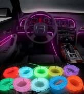 Подсветка. Jeep