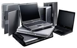 Вывезу старую компьютерную технику во Владивостоке