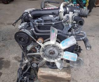 Двигатель в сборе. Toyota Hilux, LN130 Двигатель 2LT