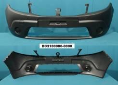 Бампер. Renault Sandero, BS1Y, BS12, BS11 Renault Logan Двигатели: K7J, K4M, K7M, D4D, D4F, K9K