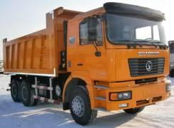 Shaanxi Shacman SX3255. Самосвал Shaanxi Shacman 6х4 336 л. с. MAN F2000, 2017 г. в., 9 700 куб. см., 25 000 кг. Под заказ