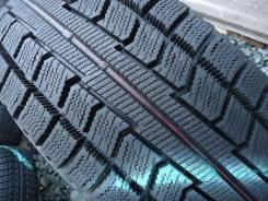 Bridgestone Blizzak MZ-02. Всесезонные, износ: 5%, 4 шт