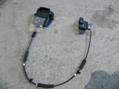 Механизм складывания задней левой спинки Honda Accord CU1 R20A