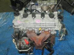 Двигатель в сборе. Nissan Almera, N16E, N16 Nissan Sunny, FB15, N16 Двигатель QG15DE