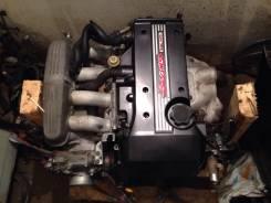 Двигатель 3S-GE G4 в разбор