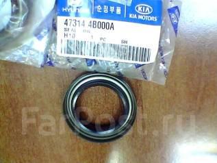 Сальник раздатки. Hyundai Terracan Kia Sorento