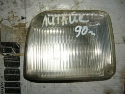 Габаритный огонь. Toyota Lite Ace, CM40, CM40G Двигатель 2CT
