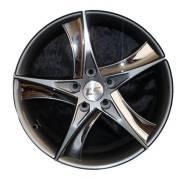 Light Sport Wheels. 7.5x17, 5x112.00, ET45, ЦО 73,1мм.