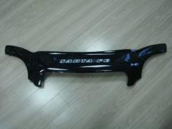 Дефлектор капота. Hyundai Santa Fe
