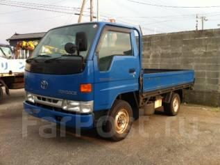 Toyota Toyoace. Бортовой грузовик, 2 800 куб. см., 1 500 кг. Под заказ