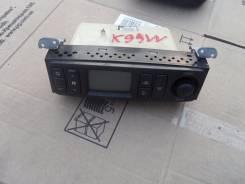 Блок управления климат-контролем. Mitsubishi Challenger, K99W
