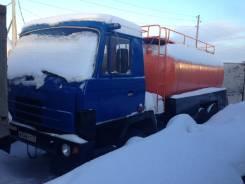 Tatra T815. Продаётся топливозаправщик Tatra 815, 15 850 куб. см., 14 800,00куб. м.