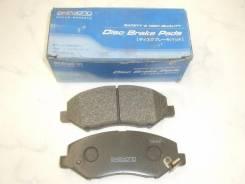 Колодка тормозная. Nissan Laurel, FC33, HCC33, ECC33, HC33, EC33, SC33