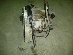 Автоматическая коробка переключения передач. Honda Life, JB1 Двигатель E07Z
