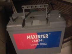 Maxinter. 60А.ч.