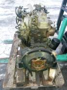 Двигатель в сборе. Kobelco SK75