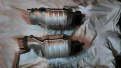 Катализатор. Honda Inspire, UA-UC1, UC1, DBA-UC1 Honda Accord Honda MDX, UA-YD1, CBA-YD1 Двигатели: J30A, J30A4