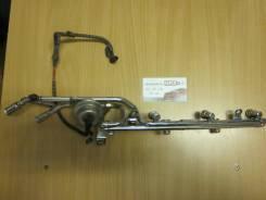 Топливная рейка. Mazda MPV, LWFW, LW5W, LWEW
