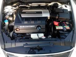 Крышка двигателя. Honda Inspire, UA-UC1, UC1, DBA-UC1 Двигатель J30A