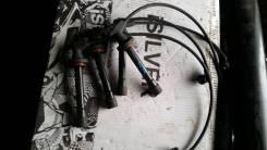 Высоковольтные провода. Nissan Bluebird, ENU14 Двигатели: SR18DE, SR18DI