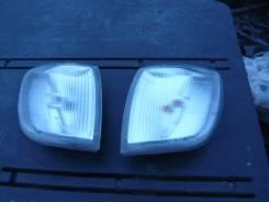 Габаритный огонь. Toyota Hilux Surf, RZN185, VZN185, RZN185W, VZN185W, KZN185, RZN180, KZN185G, KZN185W, RZN180W